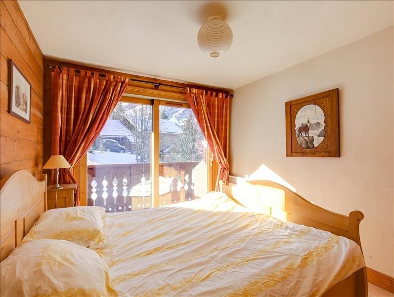 Deluxe sale apartment Meribel les allues 1370000€ - Picture 5