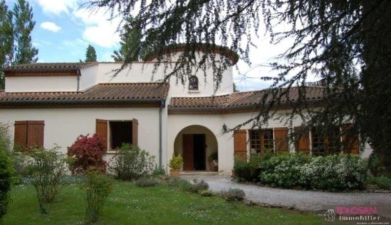 Vente de prestige maison / villa Revel 421 000€ - Photo 1