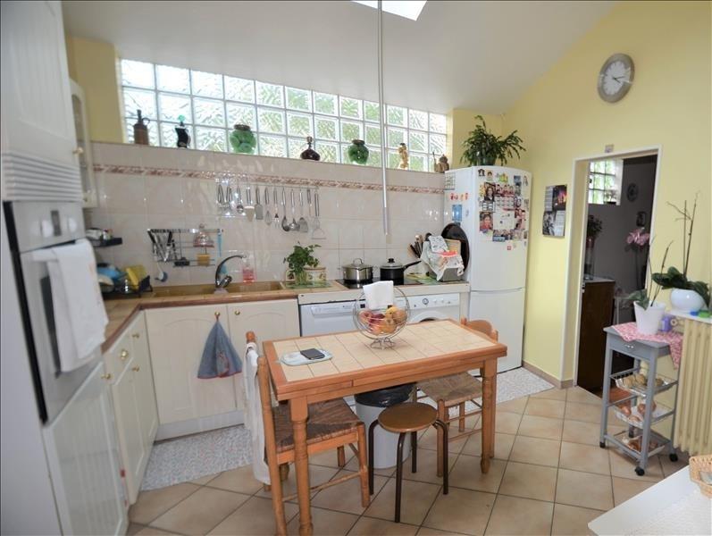 Revenda casa Houilles 414000€ - Fotografia 3