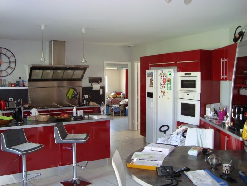 Vente maison / villa Montauban 385000€ - Photo 5