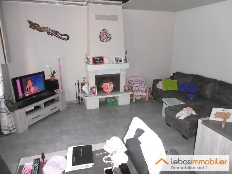 Vente maison / villa Doudeville 137000€ - Photo 2