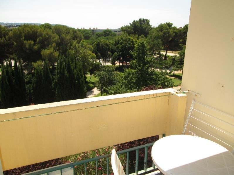 Vente appartement Balaruc les bains 115000€ - Photo 3