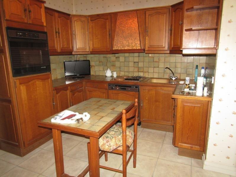 Vente maison / villa Meru centre 185000€ - Photo 4