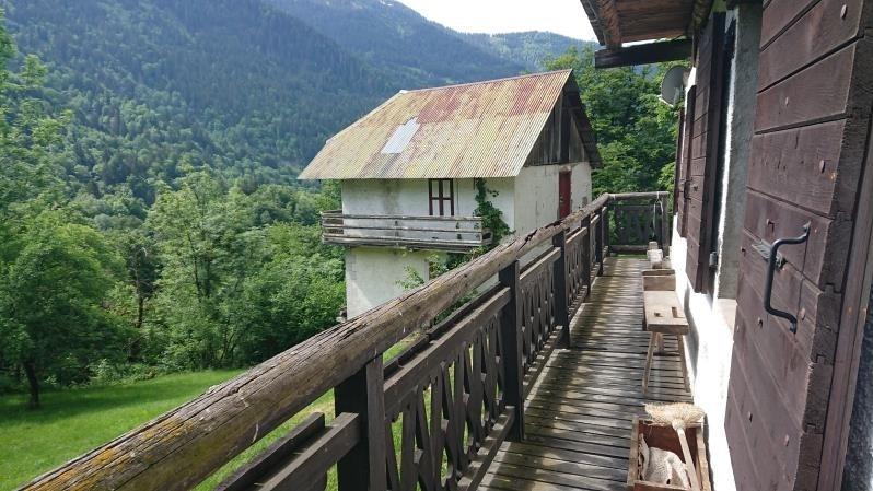 Revenda casa Ugine 263000€ - Fotografia 3