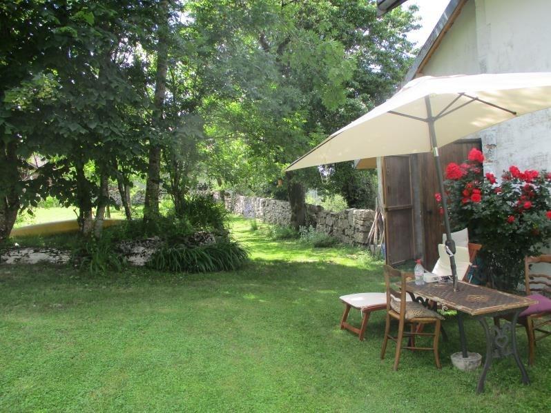 Vente maison / villa Proche viry 233000€ - Photo 1