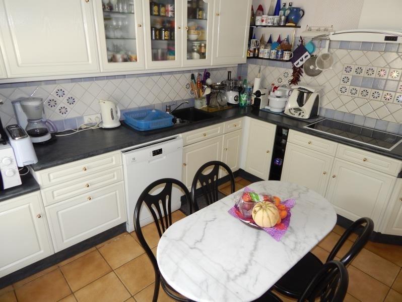 Sale house / villa Montoire sur le loir 150000€ - Picture 3