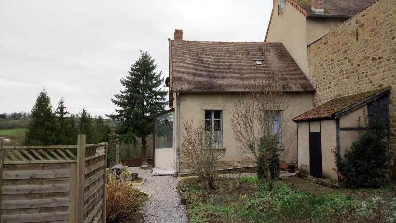 Location maison / villa Buxieres les mines 450€ CC - Photo 1