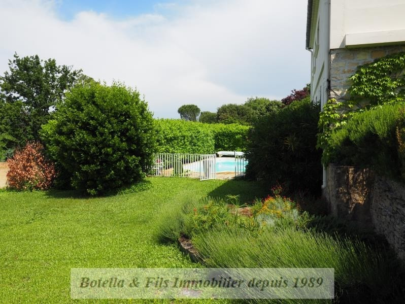 Venta  casa Bagnols sur ceze 265000€ - Fotografía 11