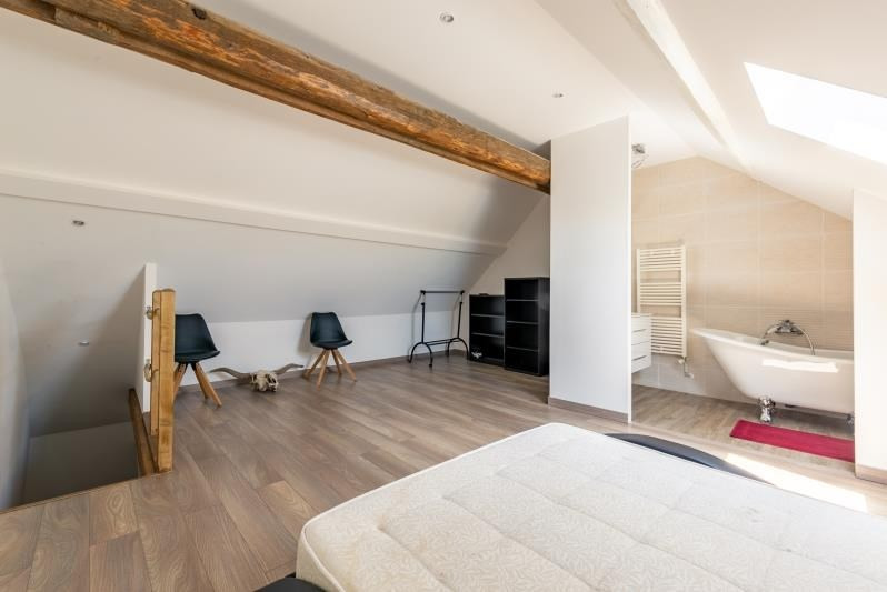 Sale apartment Pirey 219500€ - Picture 4