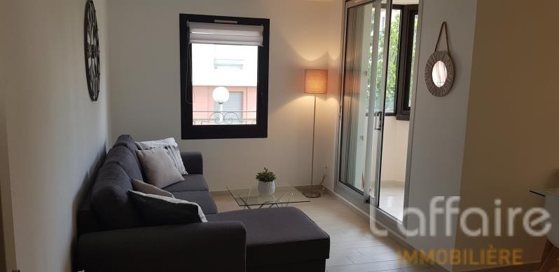 Vente appartement Frejus 136960€ - Photo 2