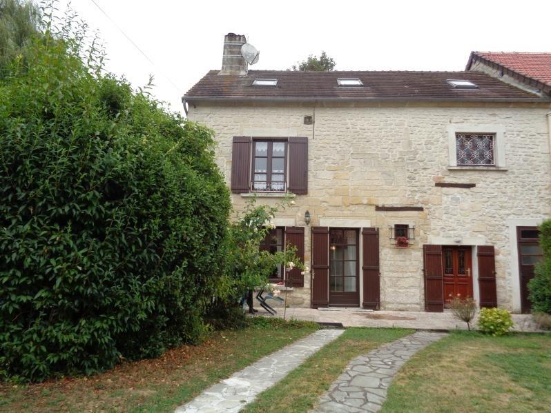Vente maison / villa Rousseloy 249000€ - Photo 1