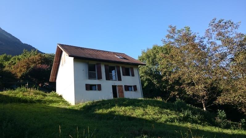 Venta  casa Montailleur 229000€ - Fotografía 1