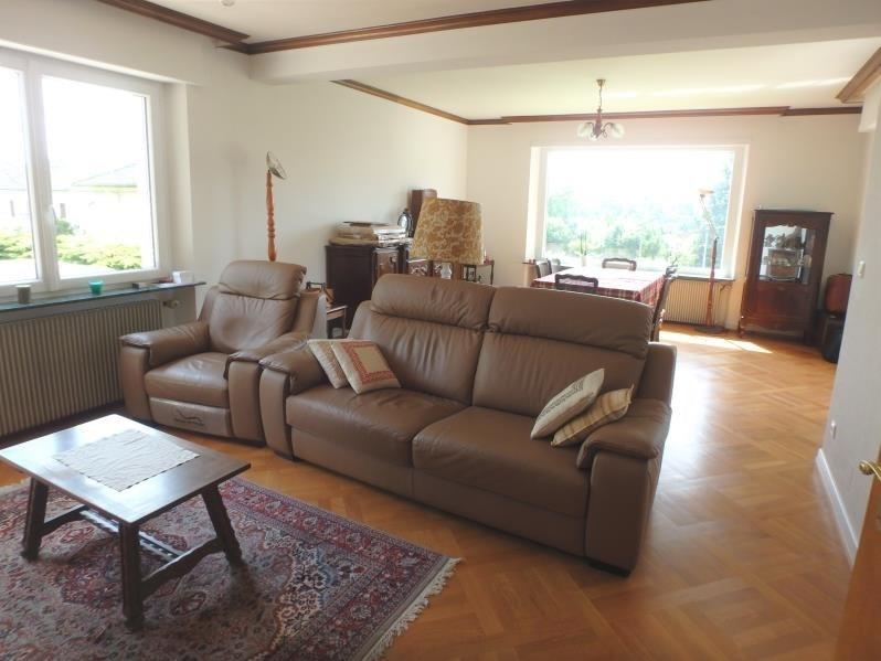 Verkauf haus Dossenheim-sur-zinsel 299500€ - Fotografie 3
