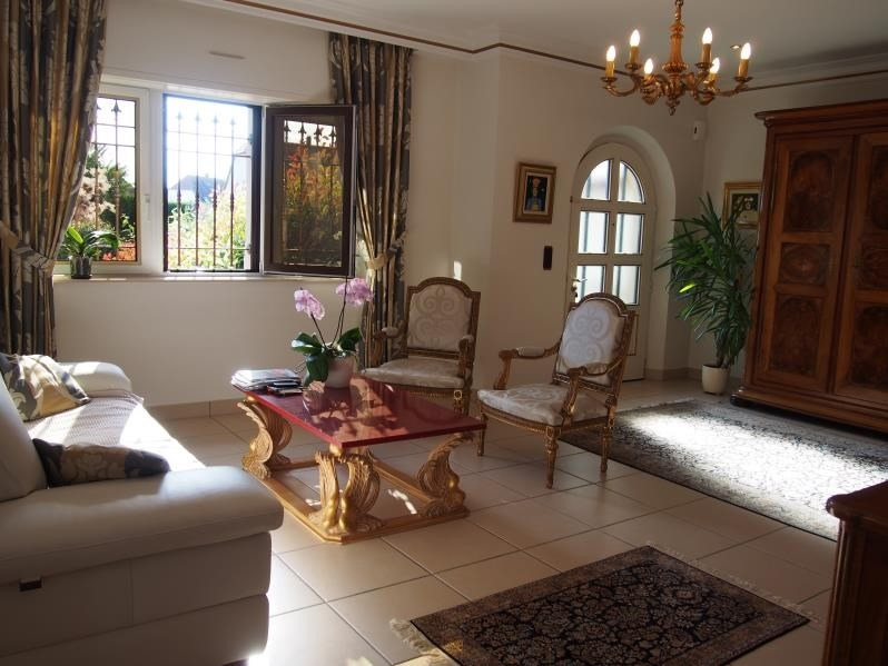 Deluxe sale house / villa Eckwersheim 638500€ - Picture 3