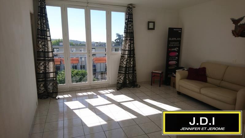 Vente appartement Eaubonne 153000€ - Photo 2