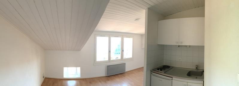 Rental apartment Toulouse 479€ CC - Picture 2
