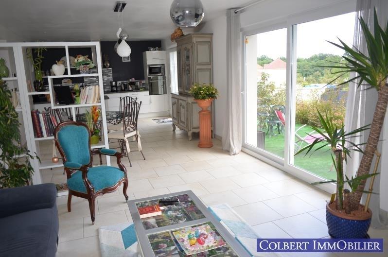 Vente maison / villa St georges sur baulche 277000€ - Photo 3