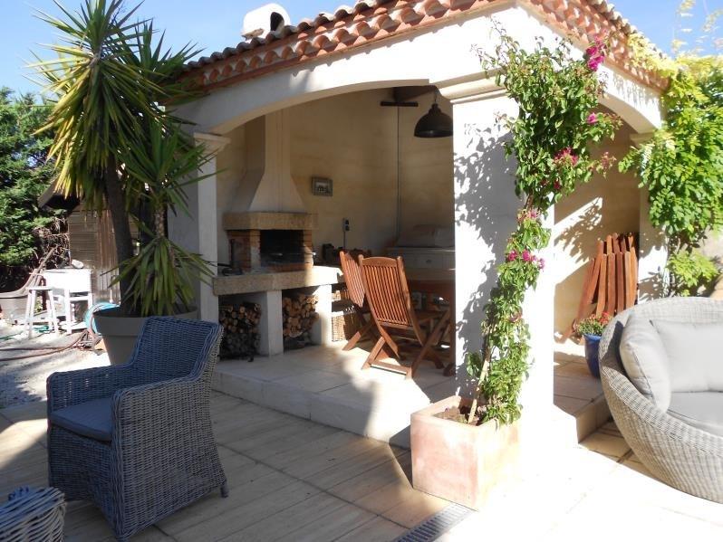 Vente maison / villa Milhaud 346500€ - Photo 3