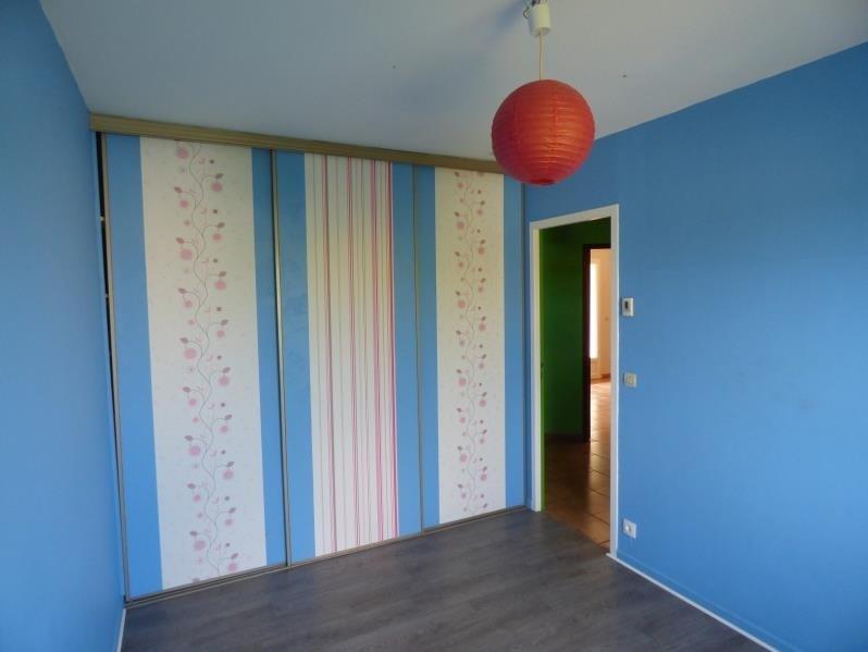 Sale house / villa Mazamet 138000€ - Picture 7