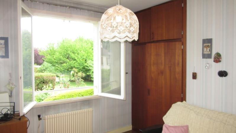 Sale house / villa St vrain 267000€ - Picture 7