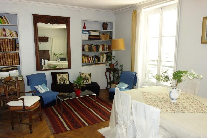 Vente appartement Versailles 597 400€ - Photo 1