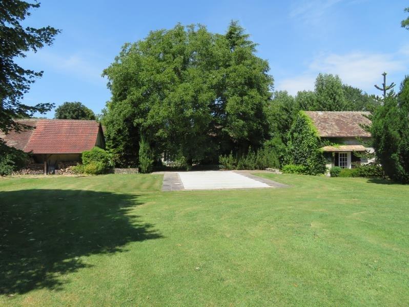 Vente maison / villa Mouettes 464000€ - Photo 3