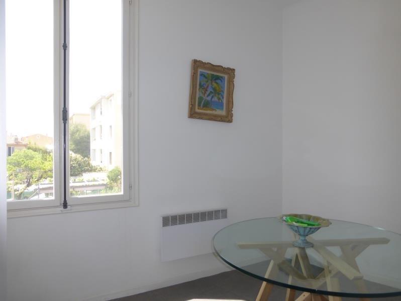 Vente appartement Toulon 155000€ - Photo 5