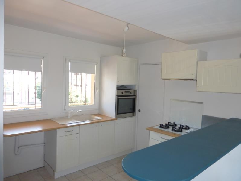 Vente appartement Toulon 157 500€ - Photo 5