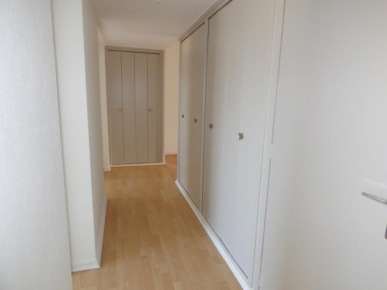 Vente appartement Aix les bains 455000€ - Photo 8