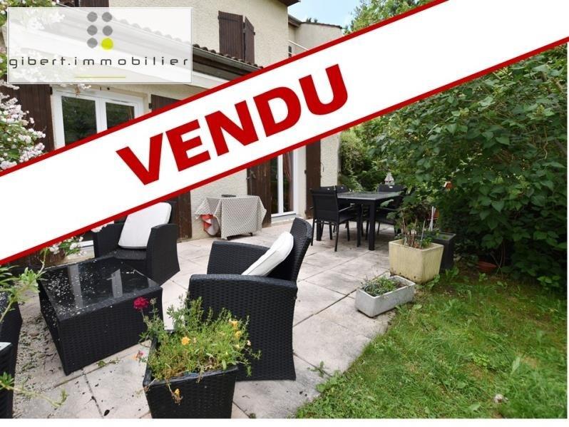 Sale house / villa Brives charensac 175000€ - Picture 1