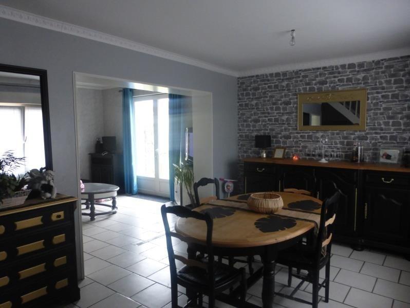 Vente maison / villa Labeuvriere 127500€ - Photo 6