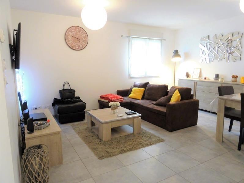 Vente appartement Septeme 164000€ - Photo 4
