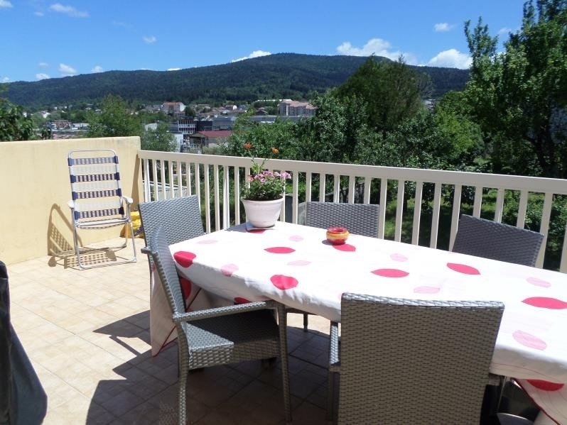 Sale house / villa Oyonnax 230000€ - Picture 6