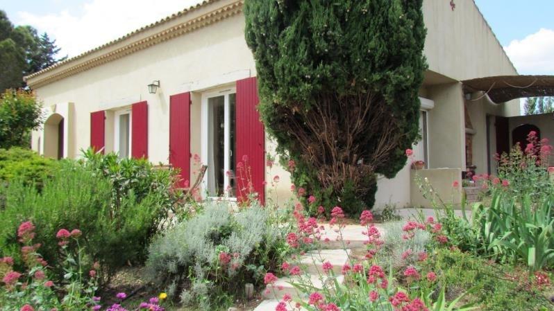 Venta de prestigio  casa Mouries 1060000€ - Fotografía 4