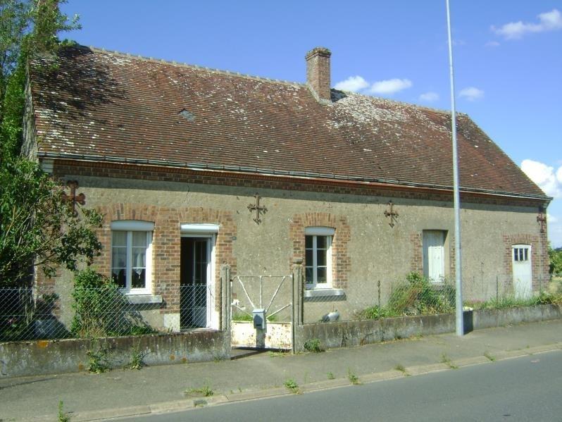 Sale house / villa St nicolas des motets 86250€ - Picture 1