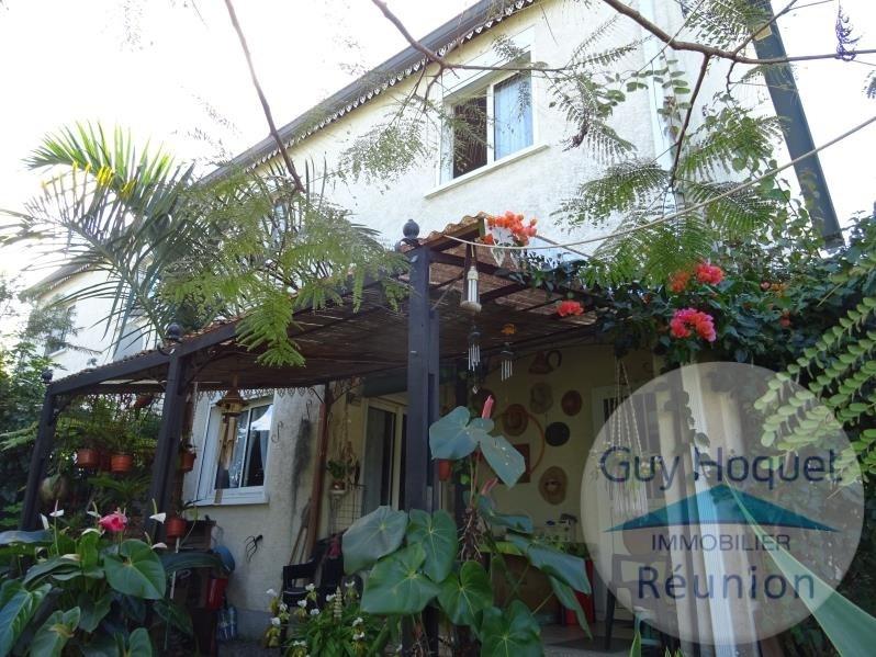 Vente maison / villa Le tampon 169600€ - Photo 1