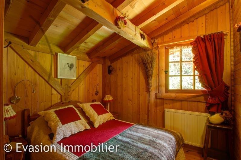 Sale house / villa Passy 270000€ - Picture 3