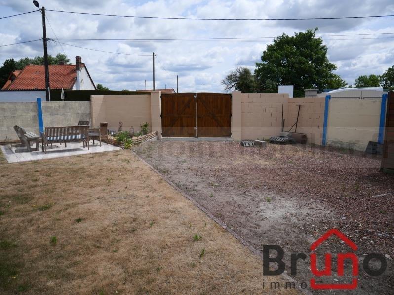 Verkoop  huis Le crotoy 273500€ - Foto 12