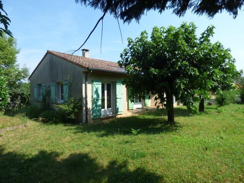 Sale house / villa Mazamet 138000€ - Picture 1
