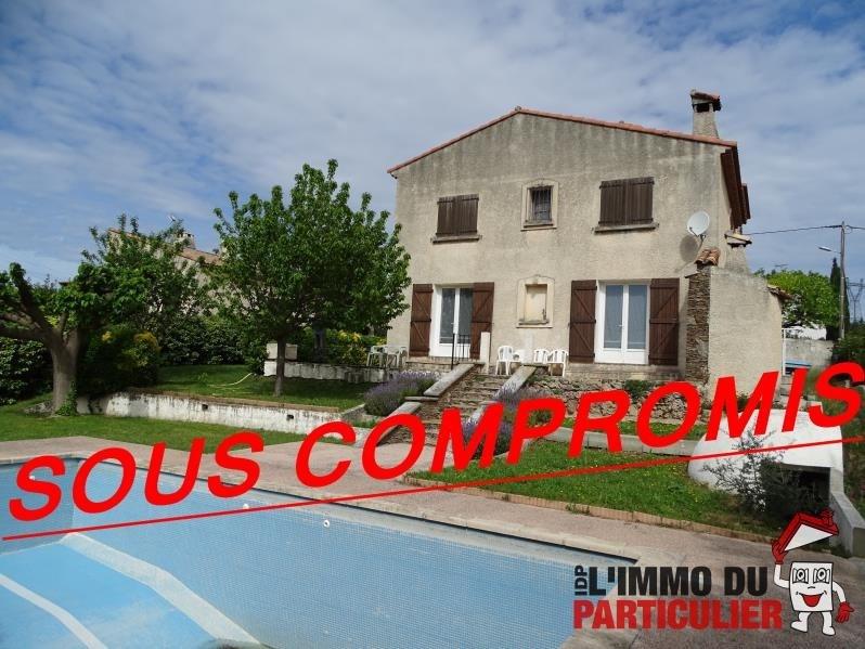 Venta  casa Les pennes mirabeau 495000€ - Fotografía 1