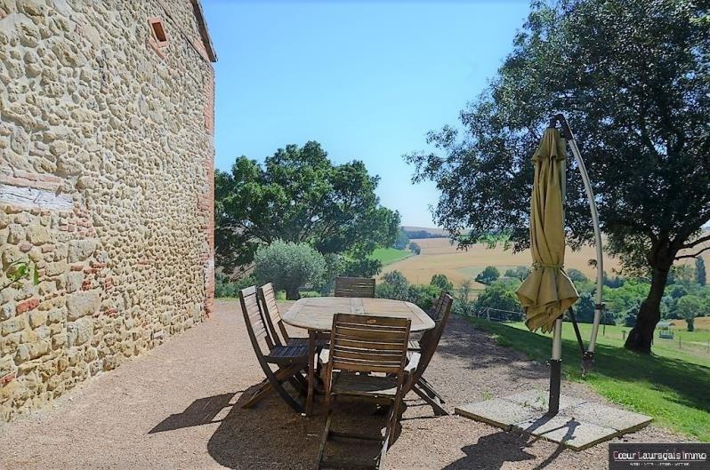 Sale house / villa Caraman (5 mn) 442000€ - Picture 4