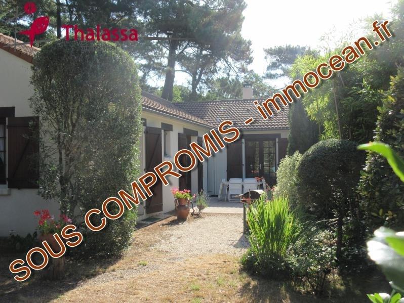 Sale house / villa St brevin l ocean 334400€ - Picture 1