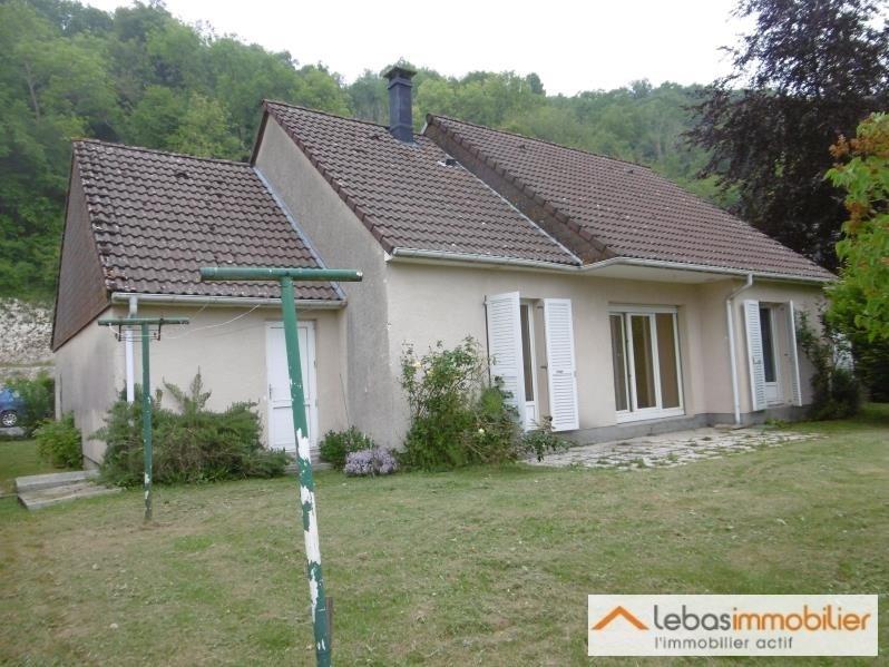 Vente maison / villa Grainville la teinturiere  - Photo 1