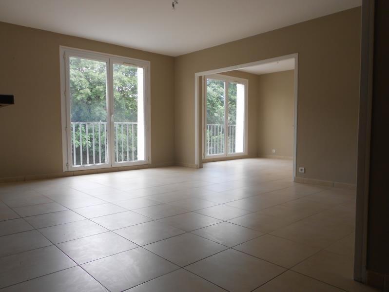 Verkoop  appartement Nimes 129320€ - Foto 2