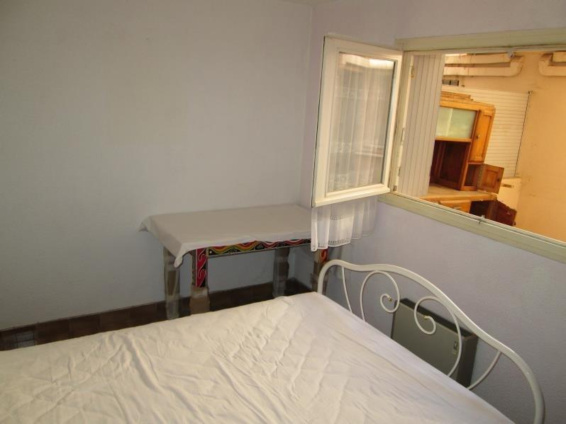 Sale apartment Balaruc les bains 160500€ - Picture 4