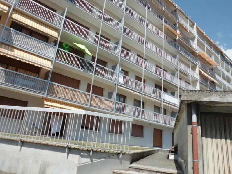 Investment property apartment Chambery 188500€ - Picture 10
