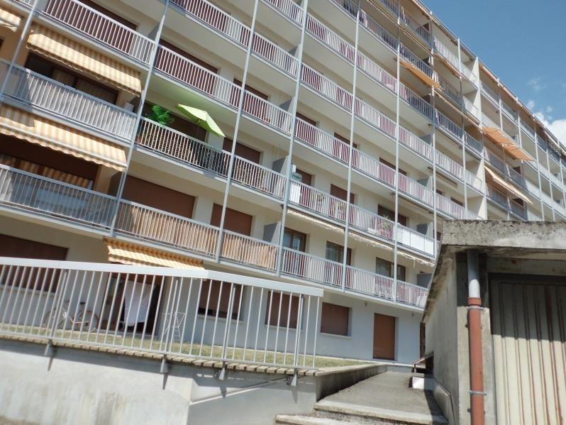 Produit d'investissement appartement Chambery 188500€ - Photo 10