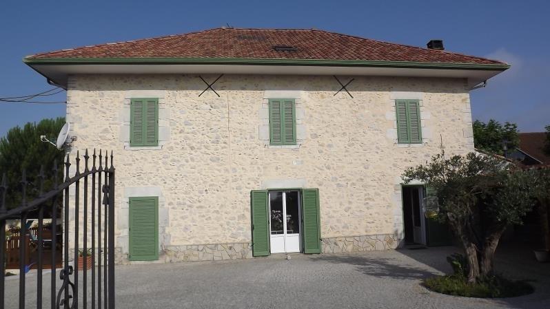 Vente maison / villa St lon les mines 473800€ - Photo 2