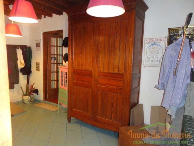 Vente maison / villa Ully st georges 159000€ - Photo 5