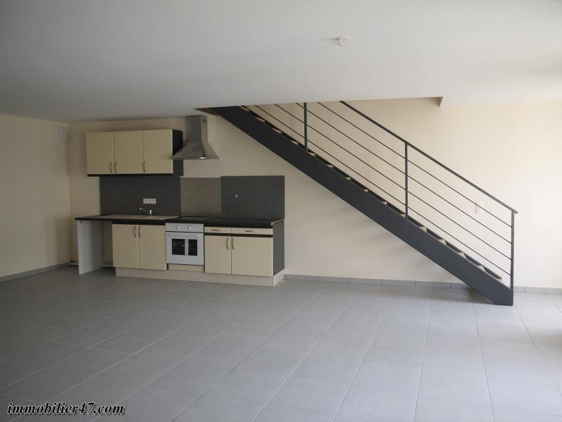 Location appartement Castelmoron sur lot 530€ CC - Photo 4